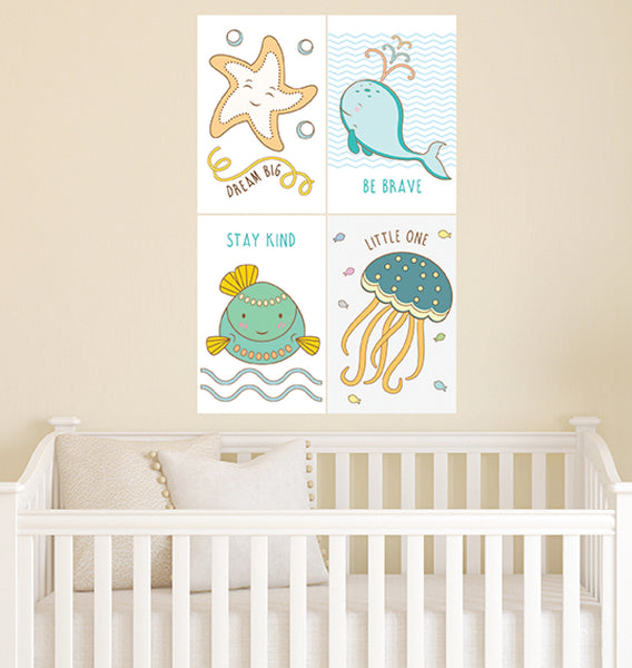 decorations for baby room
