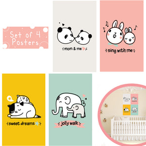 NURSERY AND BABY'S ROOM DECORATION