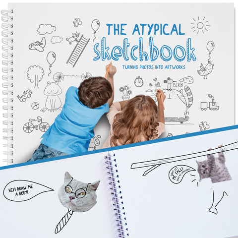 sketchbooks for kids