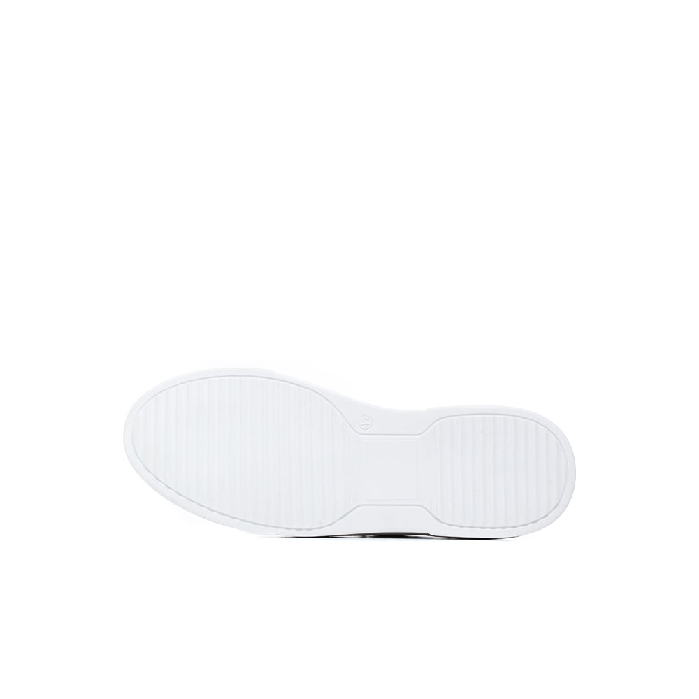 white light made in Italy outsole extra grip