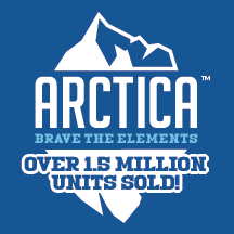 Arctica - A little lesson in bragging rights