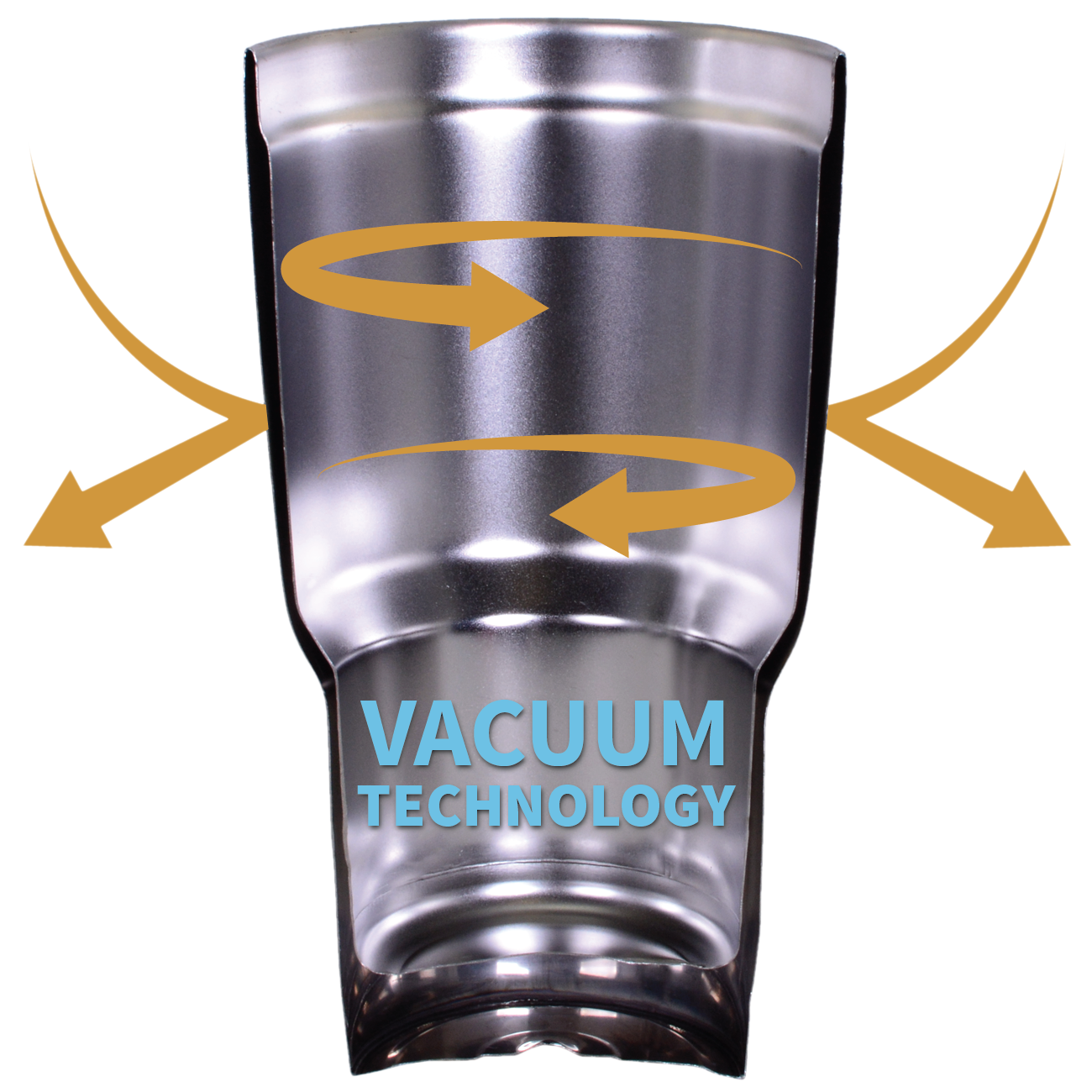 Arctica - Vacuum Insulated Technology