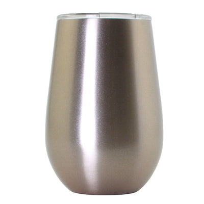 Arctica 12 oz. Stainless Steel Wine Tumbler
