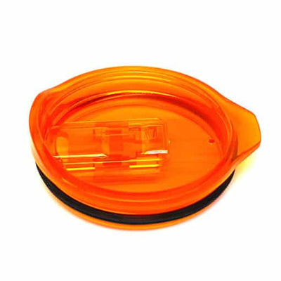 Arctica Tumbler Slider Lid - Orange