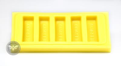1 oz Bar Mould Set of 5