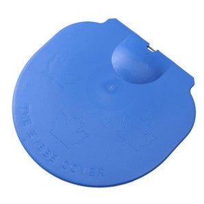 "Sap Bucket Lid- 12"" Plastic"
