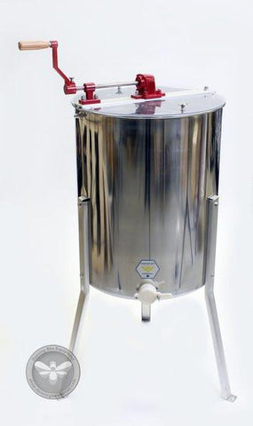 Honey Max 4 Frame Manual Extractor