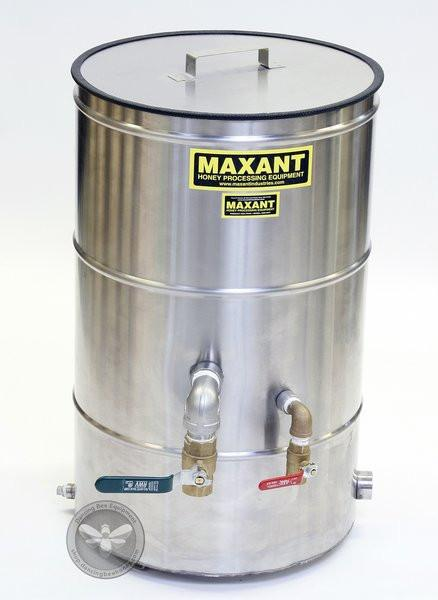 Wax Melter and Honey Warmer Maxant 5 Gallon