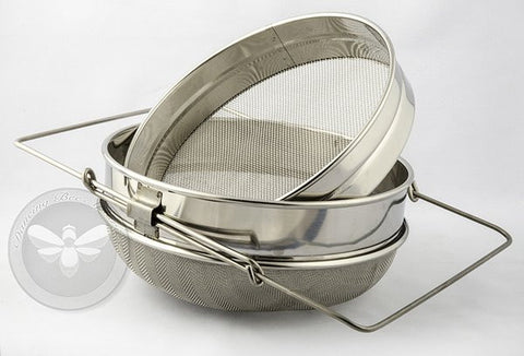 Filter Sieve Stainless Steel