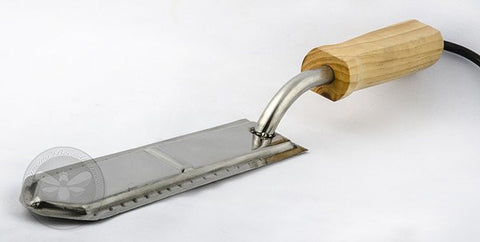 Electric Heated Uncapping Knife