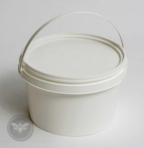 5 kg Honey Pail with Lid