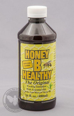 Honey Bee Healthy 16 oz