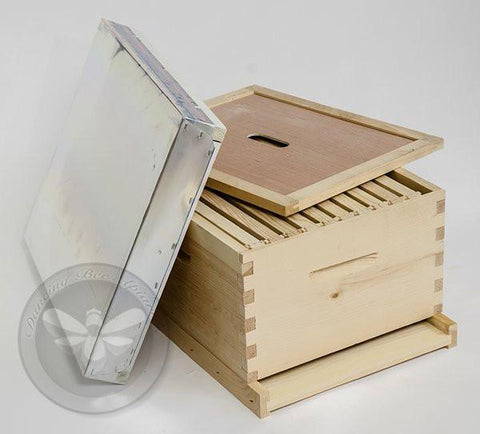 Single Box Hive Kit - Fully Assembled