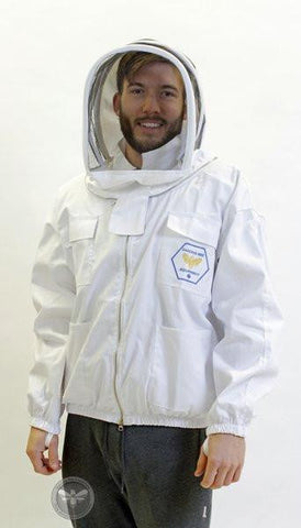 Standard Hooded Bee Steward Jacket
