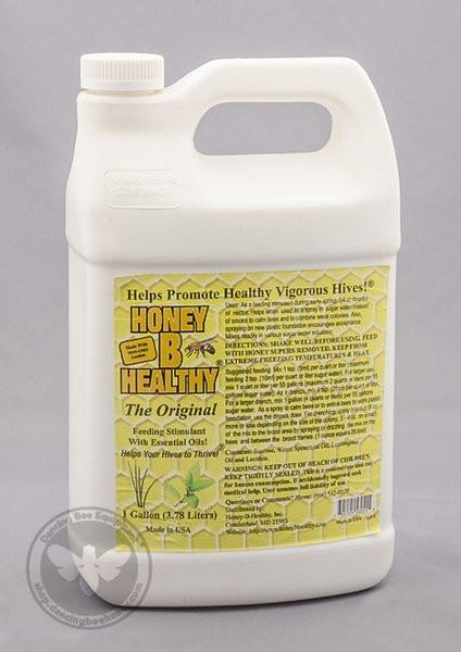 Honey Bee Healthy 1 Gallon
