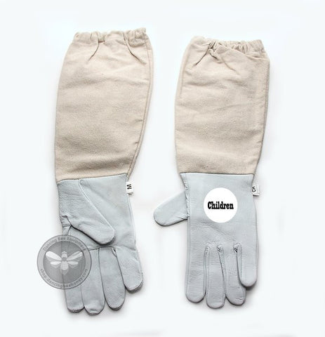 Children's Bee Steward Gloves