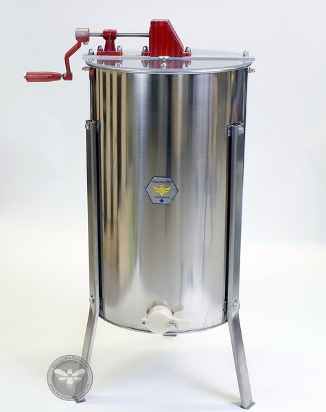 Honey Max 2 Frame Manual Extractor