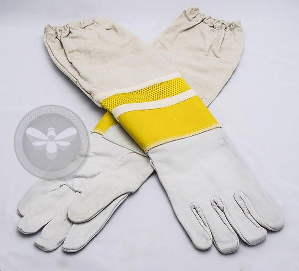 Vented Gloves