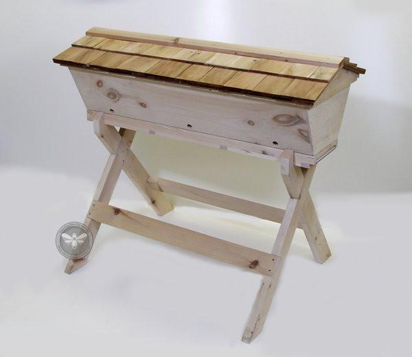 Top Bar Hive Kit