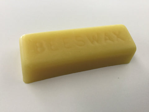 Beeswax Bar 1 oz