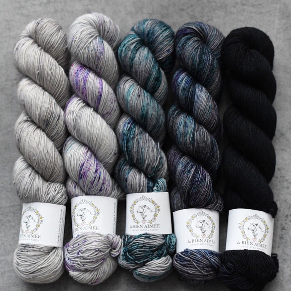 Vertices Unite Yarn Kit