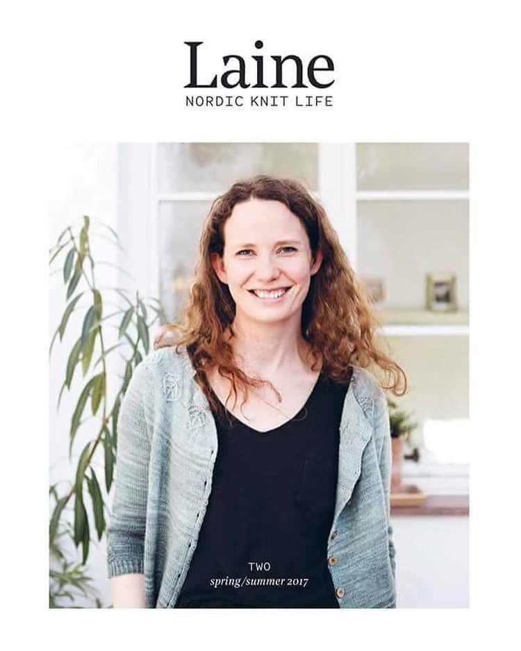 Laine Magazine: Issue 2