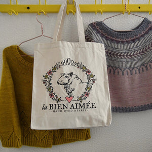 La Bien Aimée Big Shopper Bag