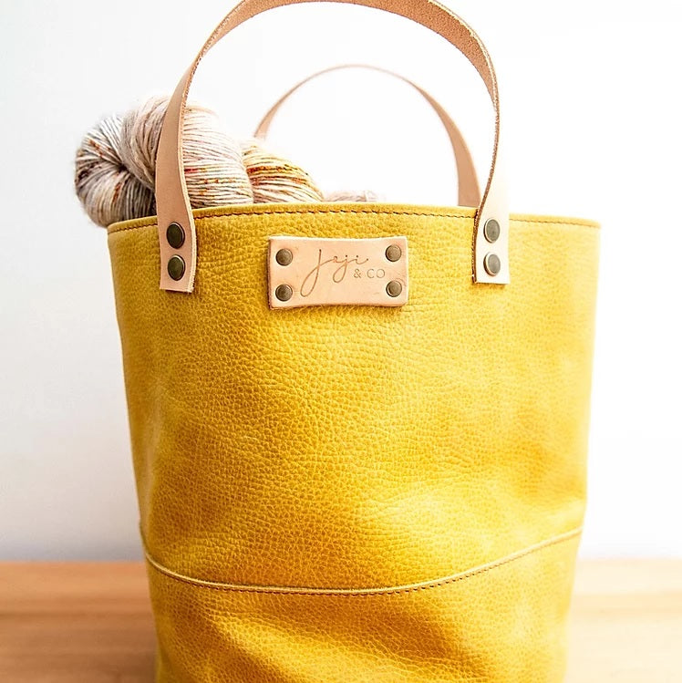 Pampa Bucket Bag