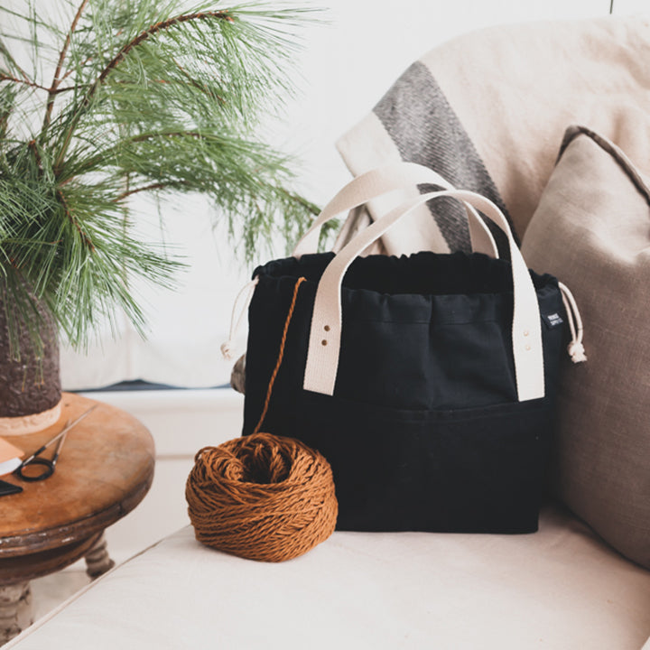 Fringe Supply Co. Town Bag