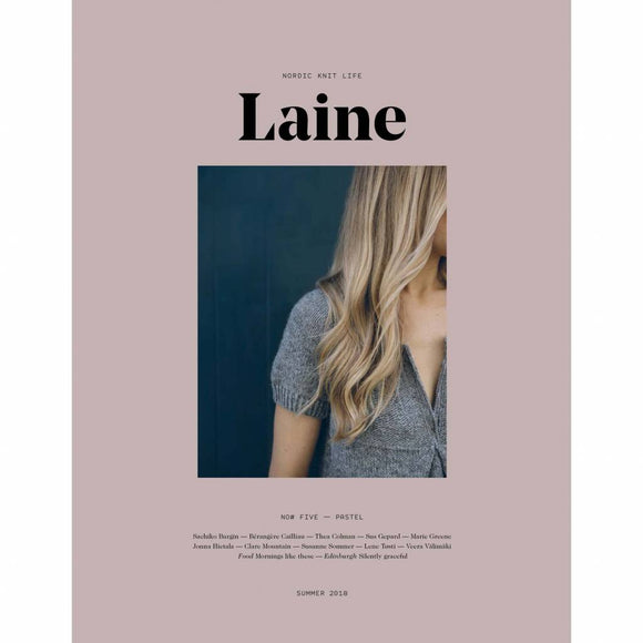 Laine Magazine: Issue 5