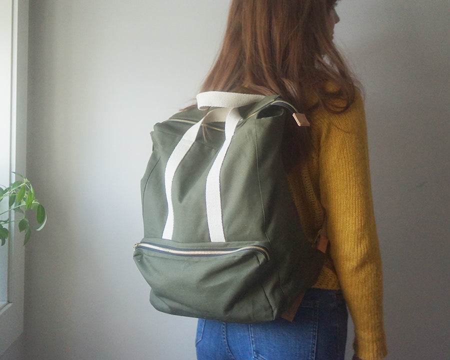 Plystre - Backpack