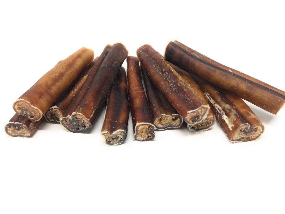 4-Inch Bully Sticks - Standard to Thick