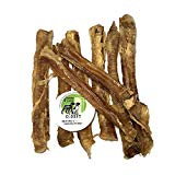 USA Lamb Trachea for Dogs - Loaded with Glucosamine and Chondroitin