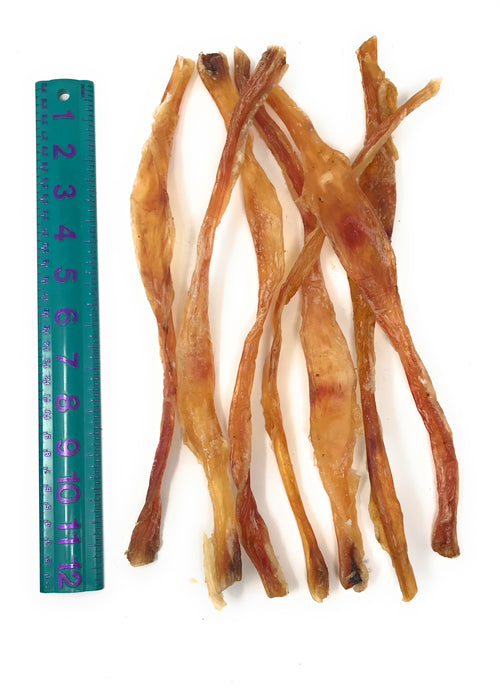 "NEW Introductory Price! Beef Tendons 9""-12"""