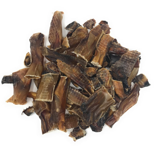Crunchy Bite-Sized Steer Sticks & Bully Sticks - Nebraska Beef-Buy Bulk & Save