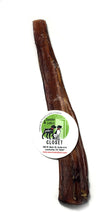 12 Inch USA Smoked Black Angus Texas-Sized Monster Bully Stick (1pk)  Odor-Free