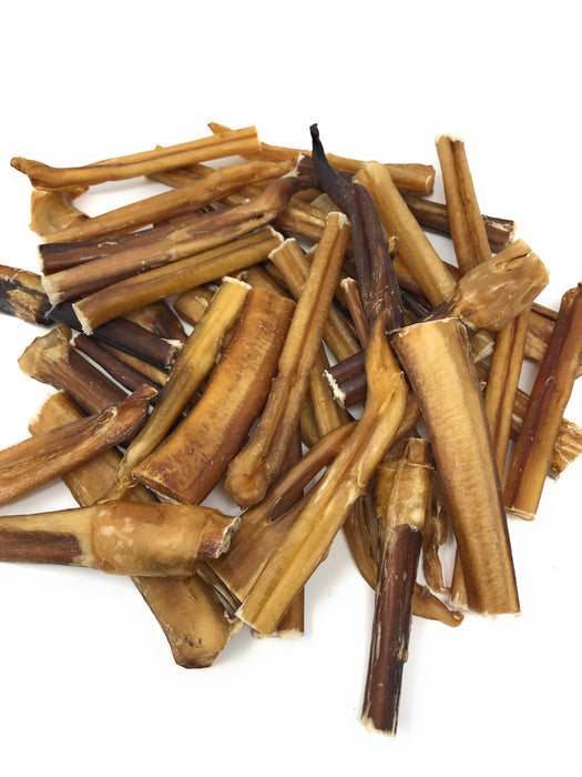 Buy in Bulk & Save- Oxtails, Bully Stick Grab bags, Irregulars & Pig Ears