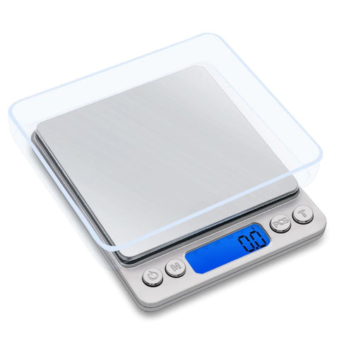 Digital Multi-function Food Kitchen Scale 3kg