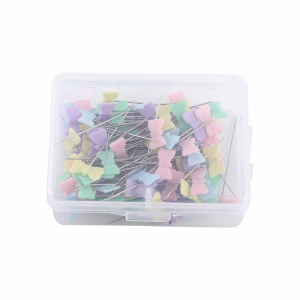100Pcs/lot Sewing Pin With Box