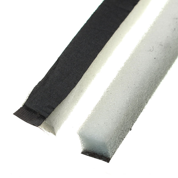 "40"" Needles Sponge Bar Black Cloth"