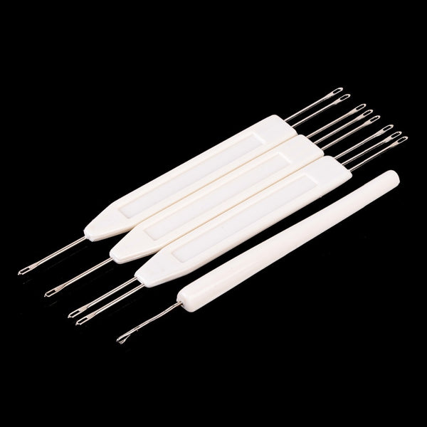 1Set Pratical Transfer Tool Knitting Tool
