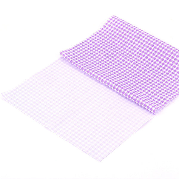 5 Colors 100% Cotton Fabric Strips
