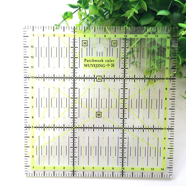 Quilting Ruler Quiltssupply