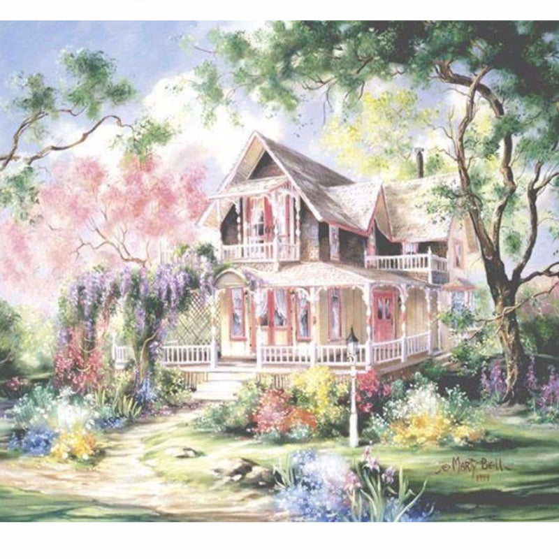 Fairyland Villa