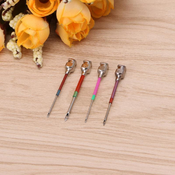 4Pcs/Set x Sewing needles