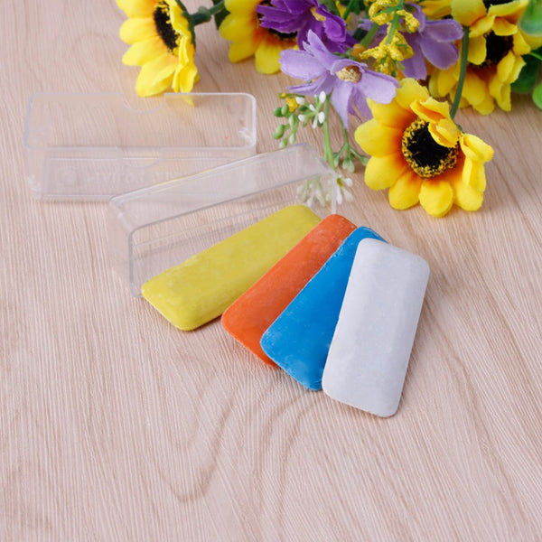4Psc Tailor's Fabric Chalk