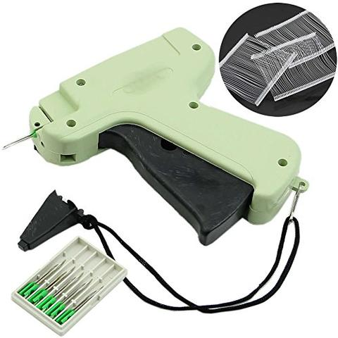 Garment Price Label Tagging Clothes Tag Gun