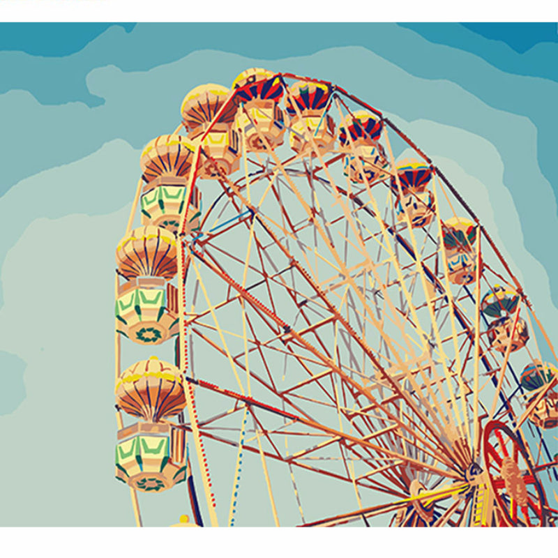 Dream Ferris Wheel