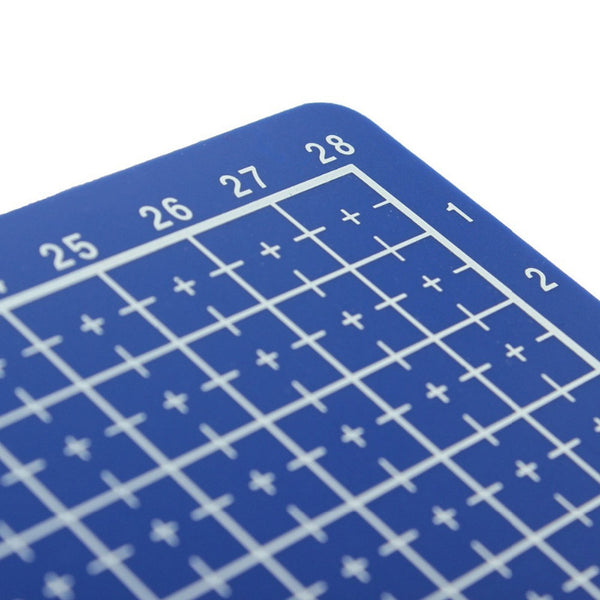 A4 Grid Lines Cutting Mat