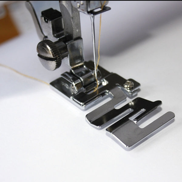 Fabric Stretch Sewing Machine Foot Presser